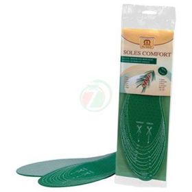 Slika Do-Tobell vložki za čevlje z dezodorantom, 1 par