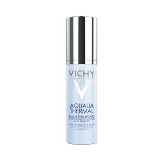 Vichy aqualia thermal krema za okrog oči, 15 mL