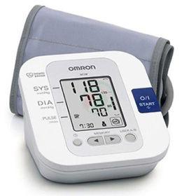 Slika Omron M3 nadlaktni merilnik krvnega tlaka, 1 merilnik