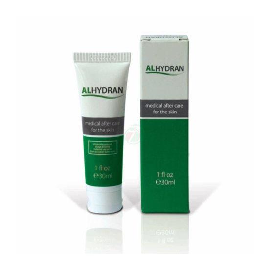 Alhydran negovalna gel krema, 30 mL