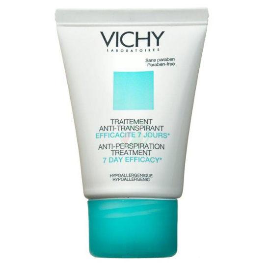 Vichy antitranspirant krema proti potenju 7 dnevna, 30 mL