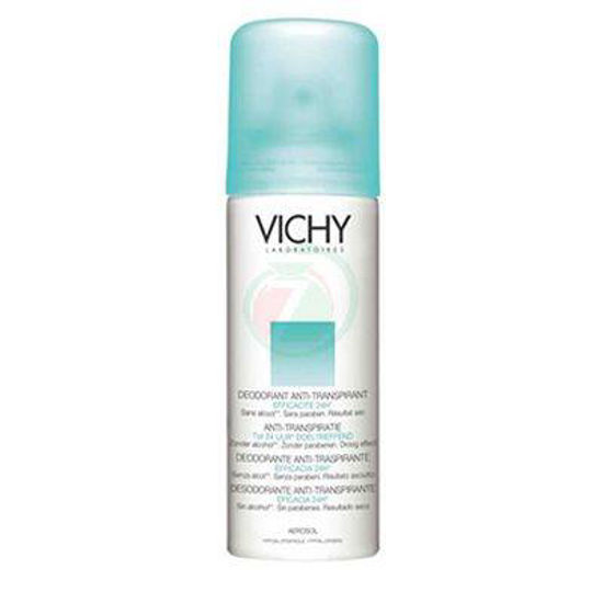 Vichy deodorant antitranspirant sprej, 125 mL