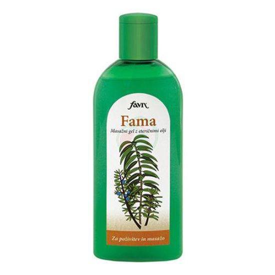 Favn Fama masažni gel, 250 mL