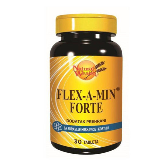 Flex-A-Min Forte, 30 tablet