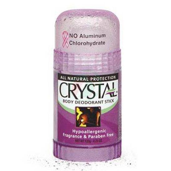 Crystal deo stik, 120 g