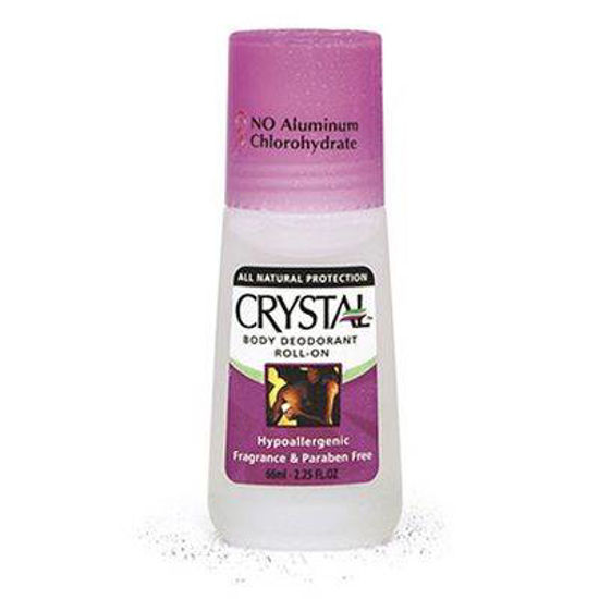 Crystal deo roll on, 66 mL