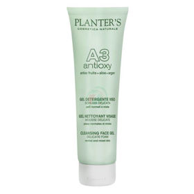 Slika Planters A3 Antioxy čistilni gel za obraz, 150 mL