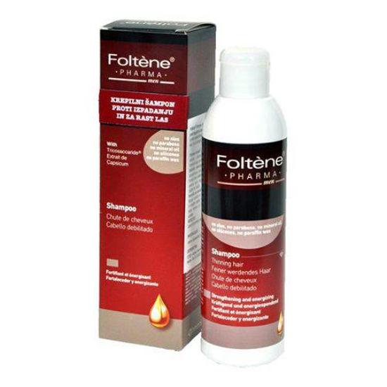 Foltene šampon proti izpadanju las za moške, 200 mL