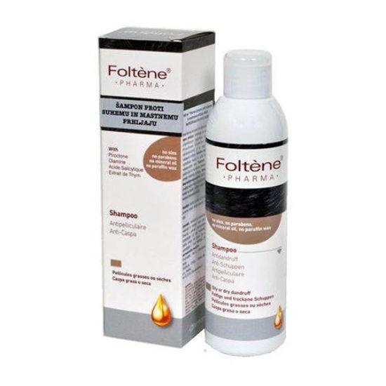 Foltene šampon proti prhljaju, 200 mL