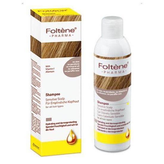 Foltene šampon za občutljivo lasišče, 200 mL