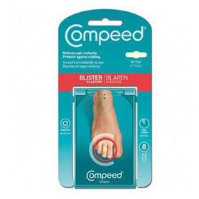 Slika Compeed obliži za žulje na prstih, 8 obližev