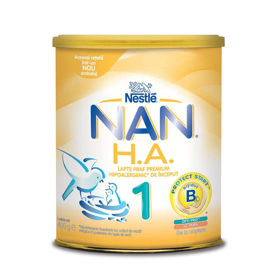 Slika NAN H.A. mlečna formula, 400 g
