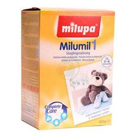 Slika Milumil 1 začetno mleko, 400 g