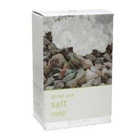 Slika Jericho milo iz soli Mrtvega morja, 125 g