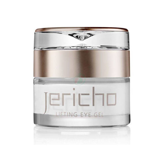 Jericho gel za okoli oči, 50 g