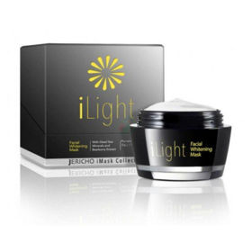 Slika Jericho iLight maska za posvetlitev kože, 50 g