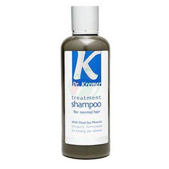 Jericho, Šampon Dr. Kremer za normalne lase, 200 mL