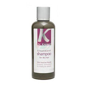 Slika Jericho, Šampon Dr. Kremer za suhe lase, 200 mL