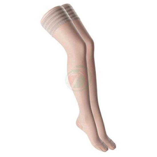Sigvaris Delilah 140DEN samostoječe nogavice