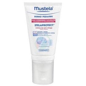 Slika Mustela Stelaprotect krema za obraz, 40 mL