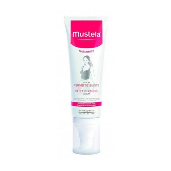 Mustela serum za učvrstitev kože na prsih, 75 mL