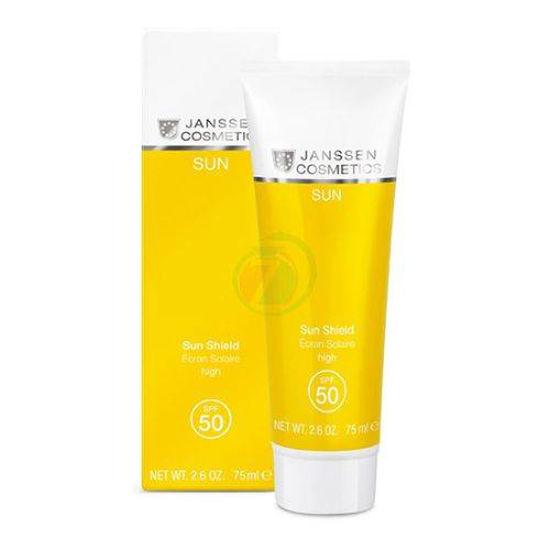 Janssen Cosmetics Sun krema za sončenje z ZF 50+, 75 mL