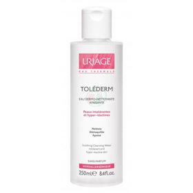 Slika Uriage Tolederm voda za čiščenje obraza, hiperreaktivna/občutljiva koža, 250 mL