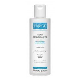 Slika Uriage Voda za čiščenje občutljive kože obraza, 250 mL