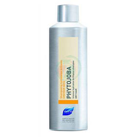Slika PHYTOJOBA Vlažilen šampon z oljem Jojobe za suhe lase, 200 mL