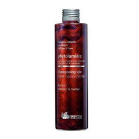 Slika PHYTOLUMIERE Toniran šampon za nego las rjavih tonov, 200 mL