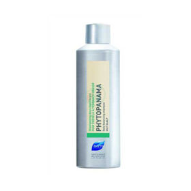 Slika PHYTOPANAMA Blag šampon za mastne lase, 200 mL