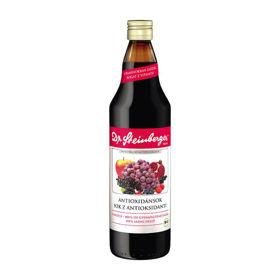 Slika Dr. Steinberger sok z antioksidanti, 750 mL