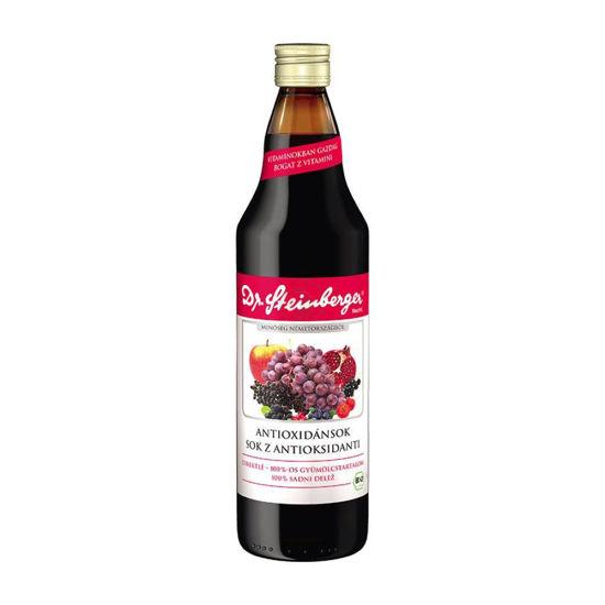 Dr. Steinberger sok z antioksidanti, 750 mL