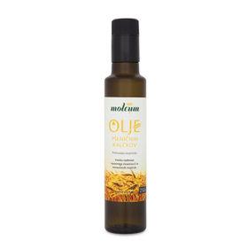 Slika Moleum olje pšeničnih kalčkov, 250 mL