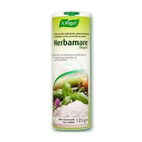Slika Herbamare Original zeliščna sol, 125 g