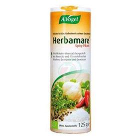 Slika Herbamare pikant morska zeliščna sol, 125 g