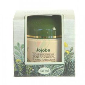 Slika Mioba jojobina 100 % krema za nego obraza - jojoba, 50 g
