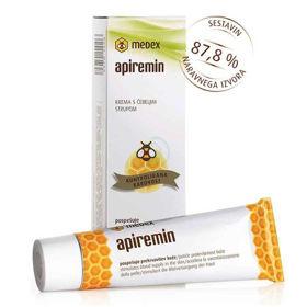 Slika Apiremin mazilo s čebeljim strupom, 50 mL