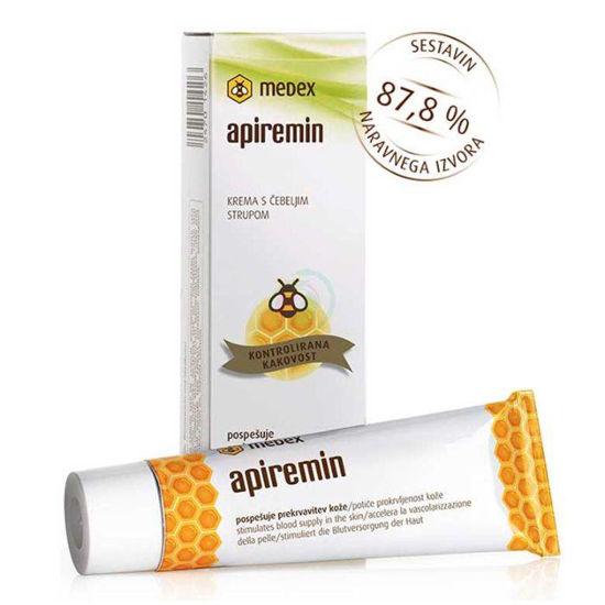 Apiremin mazilo s čebeljim strupom, 50 mL