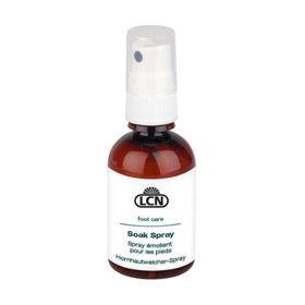 Slika LCN Soak sprej za mehčanje trde kože na petah, 50 mL