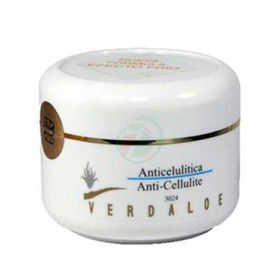 Slika Anticelulitna krema s hladilnim učinkom VERDALOE