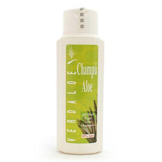 Šampon za vso družino VERDALOE, 250 mL