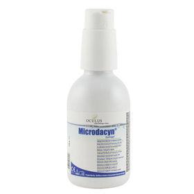 Slika Microdacyn 60 hidrogel, 120 g