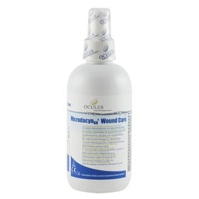 Slika Microdacyn 60 Wound Care raztopina v pršilu, 250 mL