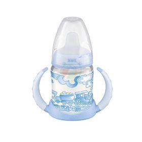 Slika Steklenica polipropilen BABY za učenje pitja, 150 mL