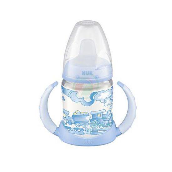 Steklenica polipropilen BABY za učenje pitja, 150 mL