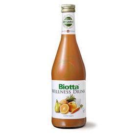 Slika Biotta wellness sok, 500 mL