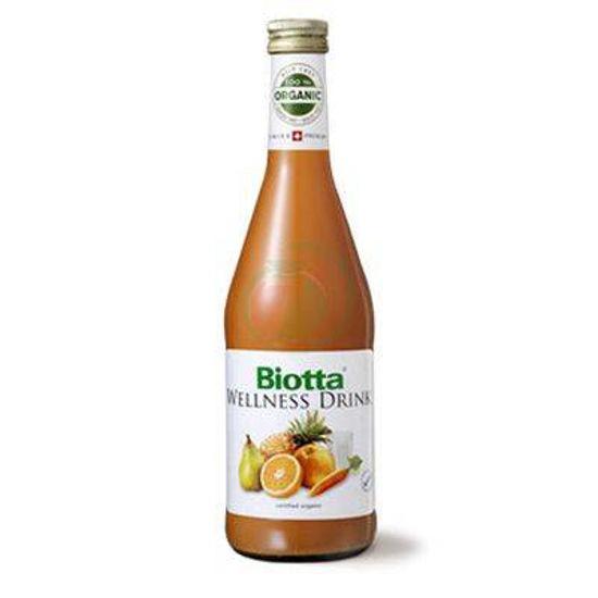 Biotta wellness sok, 500 mL