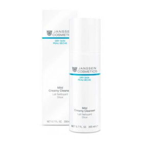 Slika Janssen Cosmetics čistilo za občutljivo kožo, 500 mL