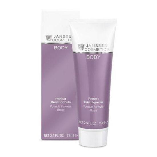 Janssen Cosmetics Perfect Bust formula za lepše prsi, 75 mL